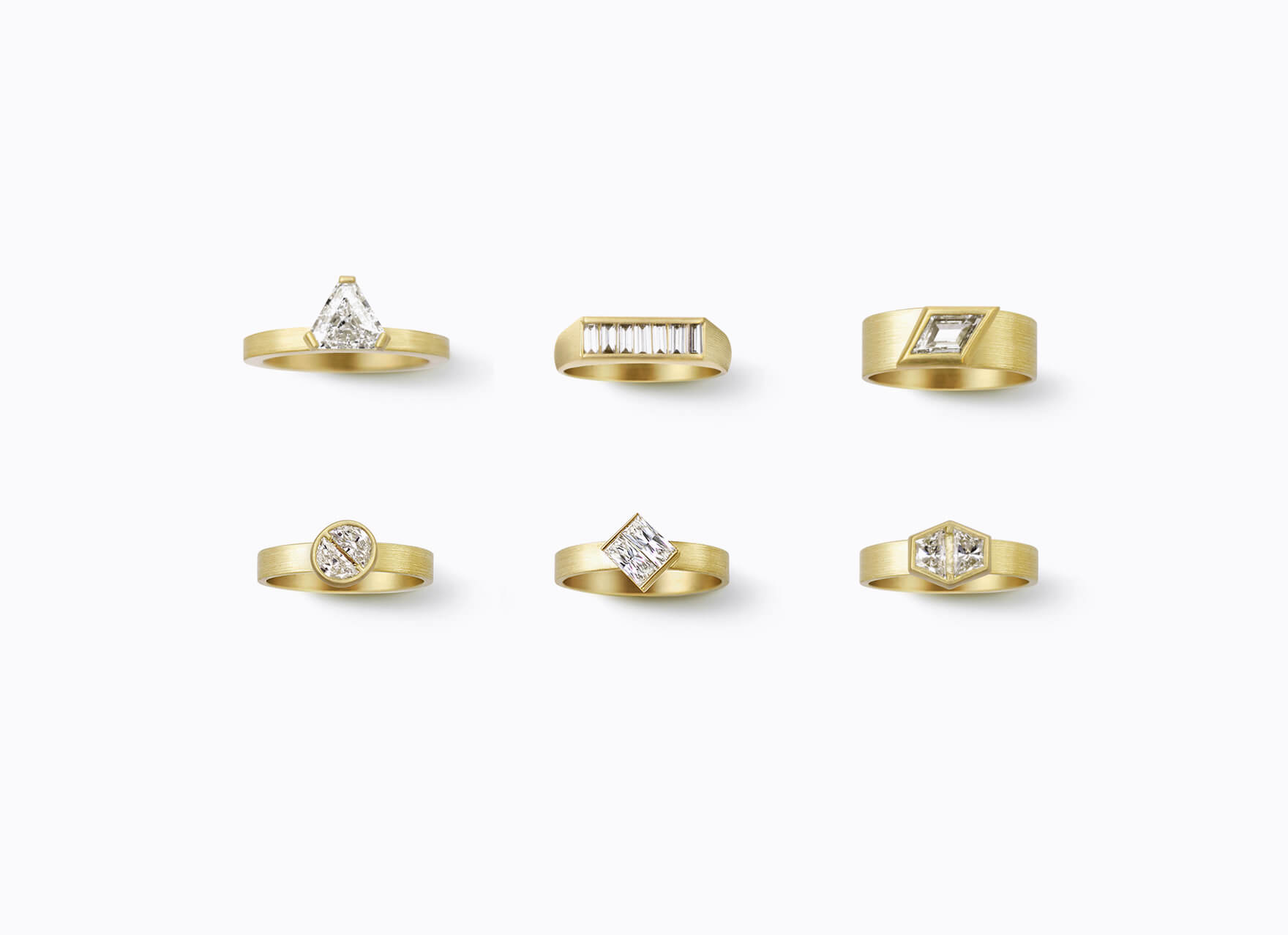 Exclusive Diamond Collection