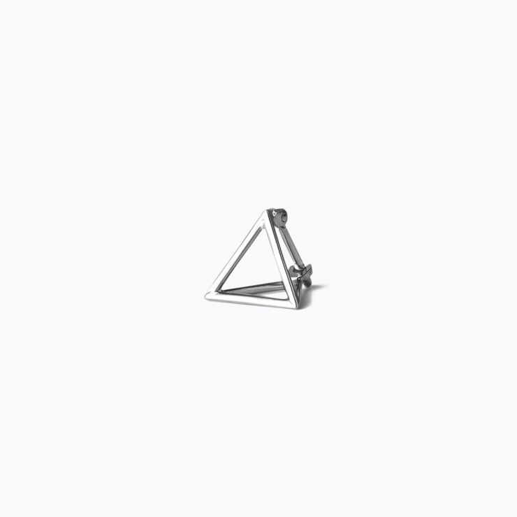 Triangle Earring 10