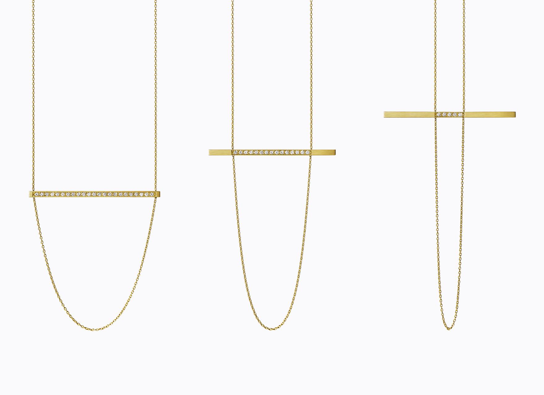 Bar Necklace